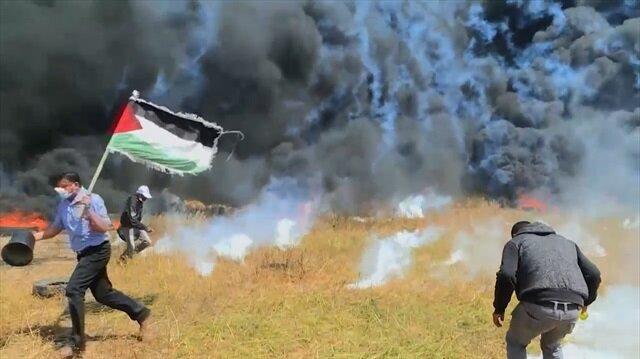 AFAD'dan Filistin'e yardım çağrısı
