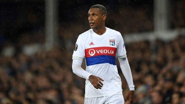 Marcelo, geride bıraktığımız sezon başında 7 milyon euro karşılığında Beşiktaş'tan Lyon'a transfer olmuştu.