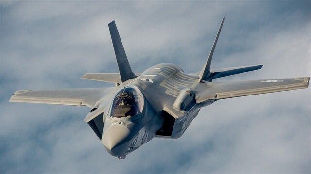 ABD F-35 şantajına devam ediyor