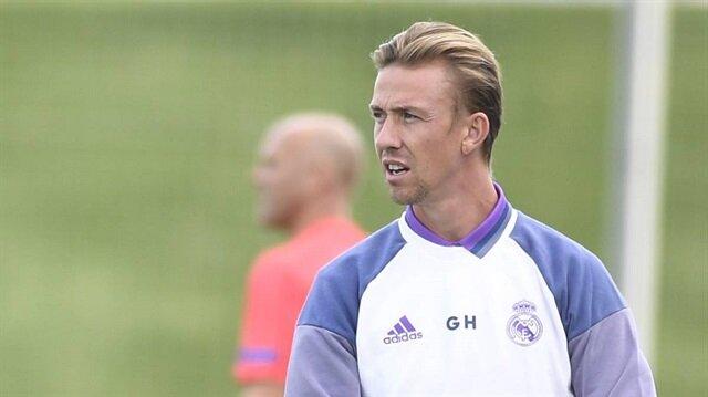 Real Madrid'e tanıdık isim