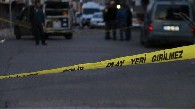 Emekli polis dehşet saçtı