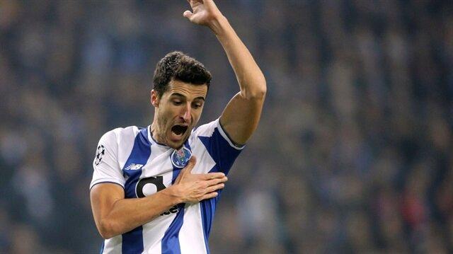Ivan Marcano, daha önce Olympiakos ve Getafe formaları giymişti.