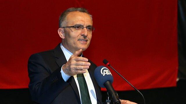 Bakan Ağbal'dan emekli ikramiyesi açıklaması