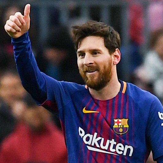 Messi Türk dizisi hayranı çıktı