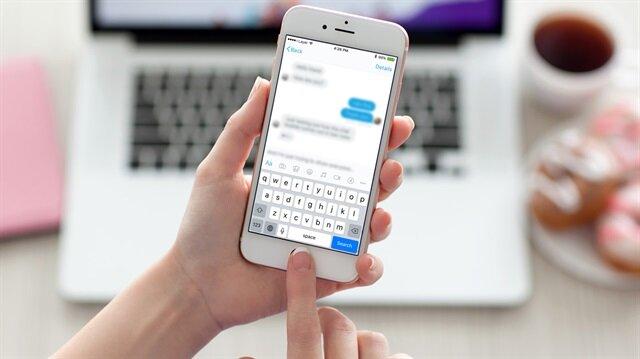 Elektrik kesilmeden önce SMS atılacak