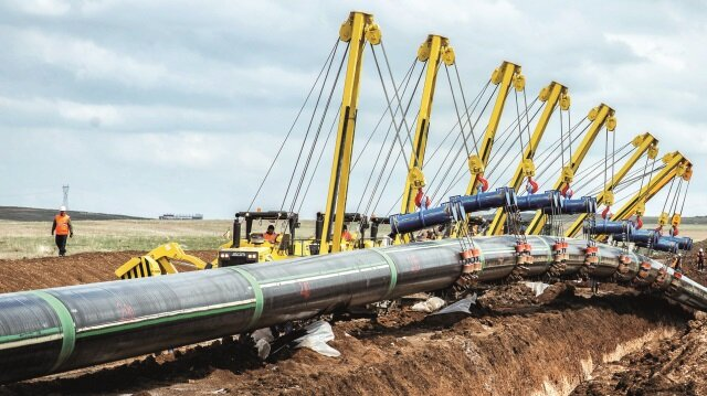 En ucuz doğalgazTANAP'tan gelecek