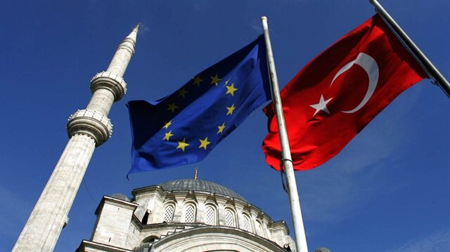 Türkiye-AB vize görüşmeleri