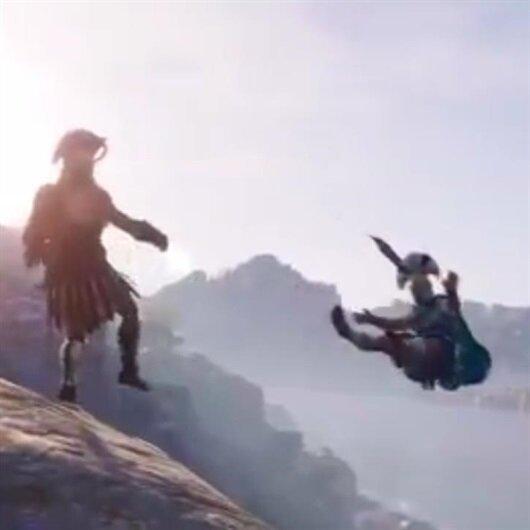 Assasin's Creed serisi Antik Yunan'da devam edecek