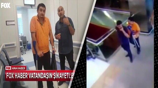 Fatih Portakal ve FOX Haber'den yılın skandalı
