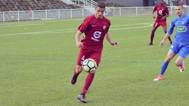 Metz'in genç oyuncusu Galatasaray yolunda