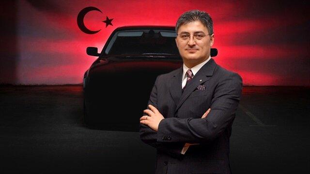 Karakaş:  Emin olun Türkiye, küresel ortamda rekabet edebilen bir marka ve otomobilden daha fazlasını yapacak.