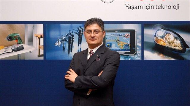 Mehmet Gürcan Karakaş: En iyi 100 yöneticiden biri