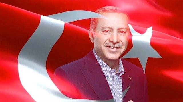 Singing star Maher Zain releases new song for Erdoğan