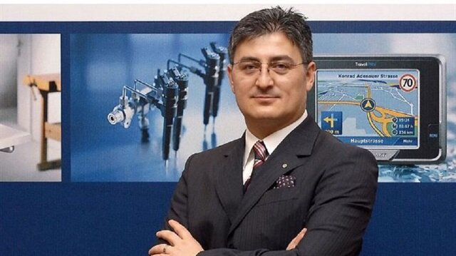 Erdoğan açıkladı: Yeni CEO Mehmet Gürcan Karakaş