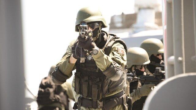 Kuzey Irak'ta 22 km derinliğe ulaşan TSK, Hakurk, Bermize, Kalereş ve Sidekan'ı için alan Bradost bölgesinde kontrolü tamamen sağladı.