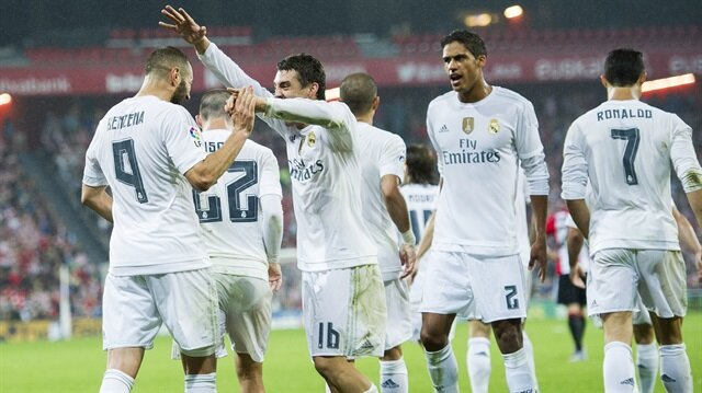 Real Madrid'de bir yıldız daha ayrılmak istiyor