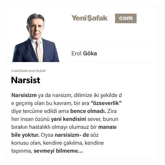 Narsist