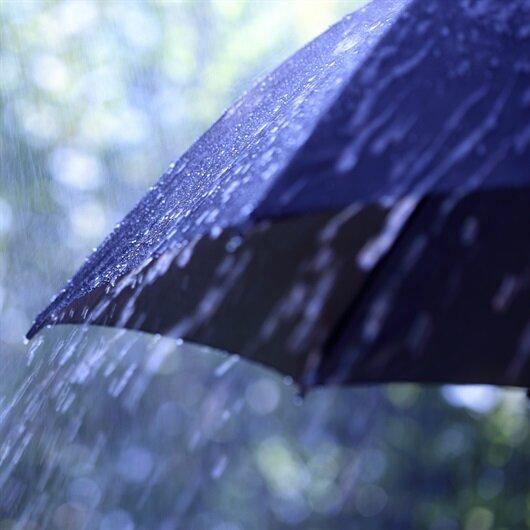 Meteoroloji uyardı, sağanak etkili olacak