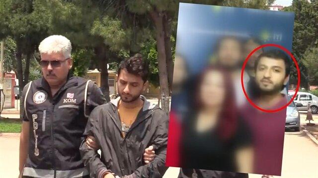 İYİ Parti-FETÖ ilişkisi bir kez daha ortaya çıktı: Çukurova Gençlik Kolları Başkanı gözaltında