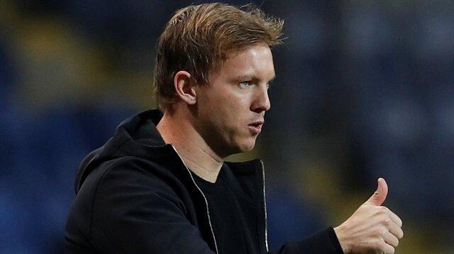 Genç teknik adam Real Madrid'i reddetti