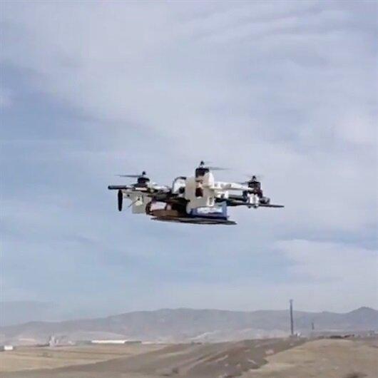 مهندسون أتراك يطورون طائرة هجينة من دون طيار