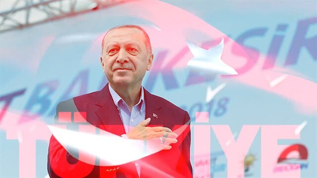 Maher Zain'ın Erdoğanlı klibi YouTube'da tıklanma rekoru kırdı