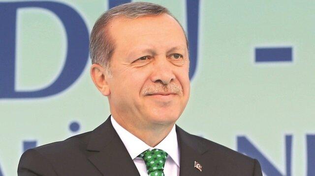 Erdoğan'ın oyu % 53,4