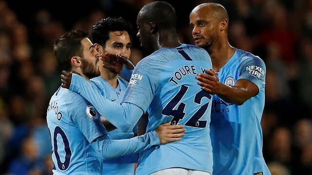 Yaya Toure-Guardiola gerilimi sürüyor