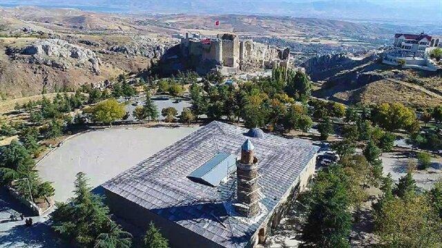 Harputta Unesco Dünya Miras Listesi Sevinci