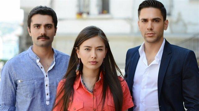 2014 yılında ekrana veda eden Fatih Harbiye dizisi de ABD'de yayınlanacak diziler arasında yer alıyor.