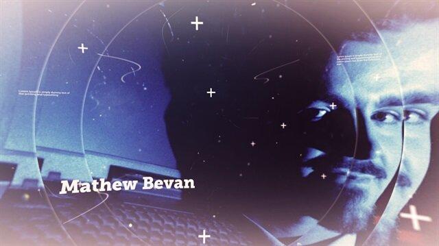 Dünya barışını tehdit eden bilgisayar korsanı: Mathew Bevan