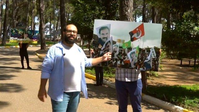 Sosyal medyada paylaşım rekoru kıran 'CHP'li olmak' videosu
