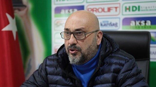 Bozbağ, takımın geçen sezonki performansıyla ilgili değerlendirmelerde bulundu.