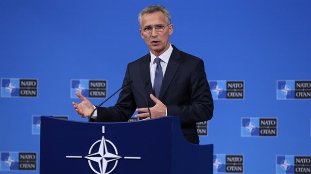 NATO'dan 'darbeci asker' çağrısı