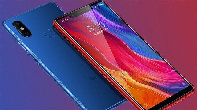 Xiaomi Mi 8, ilk yüz tanıma sistemine sahip olan Android cihaz olma özelliğini taşıyor.