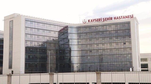 Sağlıkta yeni atılım şehir hastaneleri