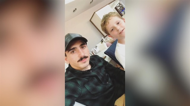Abdülkadir Ömür'ün paylaşımı sosyal medyayı salladı
