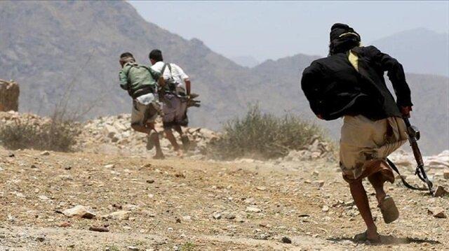 In Yemen killed 250,000 people