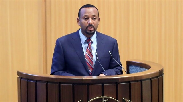Image result for Ethiopia's prime minister replaces commanders in security reshuffle