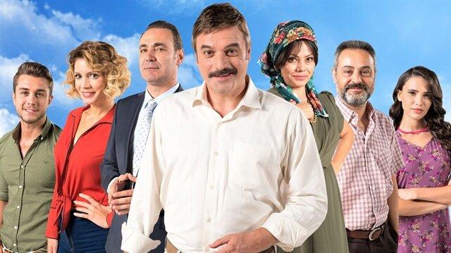'Kalk Gidelim' dizisi TRT 1'de ekrana geliyor.