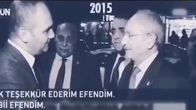 HDP, CHP, FETÖ, PKK ve diğerleri: Gölgelerdeki ihanetin şifreleri