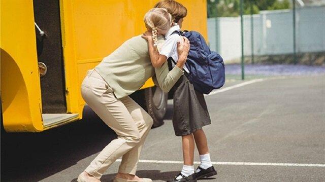 Karne alan çocuğa nasıl davranmalı