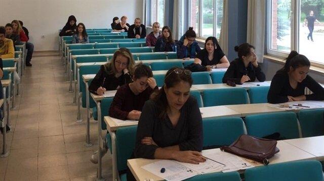 Sınav stresiyle baş etmenin yolları