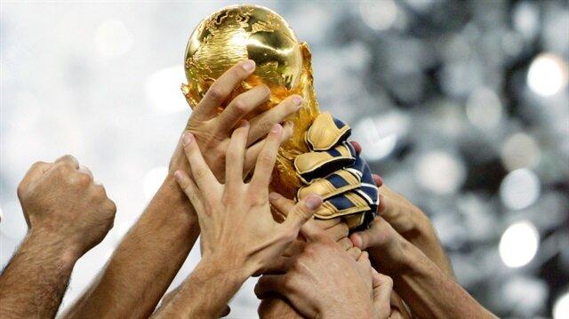 Dünya Kupası <br>rehberi yayında!