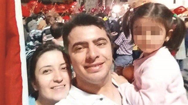Dava açılan tutuklu sanığa 16 yıl 3 ay 15 gün hapis cezası verildi.