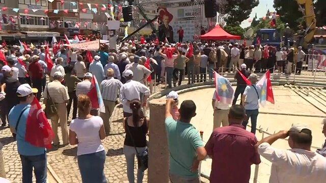 Akşener'e İzmir'de büyük hayal kırıklığı!