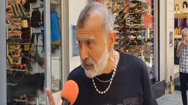 Solcuyum, devrimciyim ama oyum Tayyip Erdoğan'a