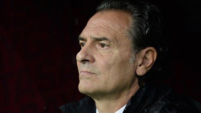 Prandelli'den Galatasaray itirafı