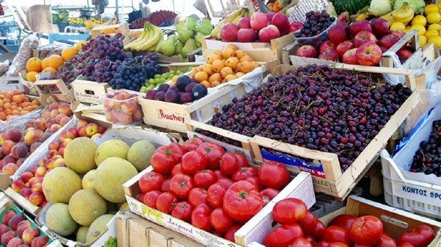 تركيا تصدر فاكهة وخضروات لروسيا بـ 263 مليون دولار في 5 شهور