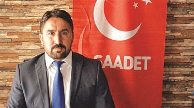 Saadet'teDemirtaş istifası